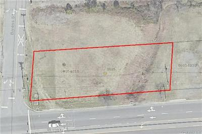 Wingate Residential Lots & Land For Sale: 3805 Highway 74 Boulevard E