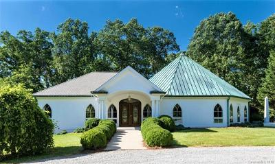 Tryon Commercial For Sale: 1289 McEntire Road
