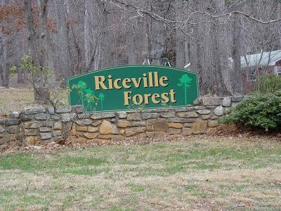 Buncombe County Residential Lots & Land For Sale: 217 Patriots Drive #5
