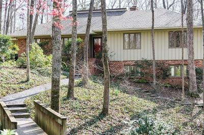 Charlotte Single Family Home For Sale: 4310 Town And Country Drive