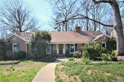Single Family Home Under Contract-Show: 6736 Wheeler Drive