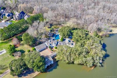 Barclay Downs, Beverly Crest, Beverly Woods, Beverly Woods East, Mountainbrook, Sharon Woods, Southpark Single Family Home For Sale: 8707 Lake Challis Lane