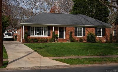 Beverly Woods Single Family Home Under Contract-Show: 4127 Sulkirk Road
