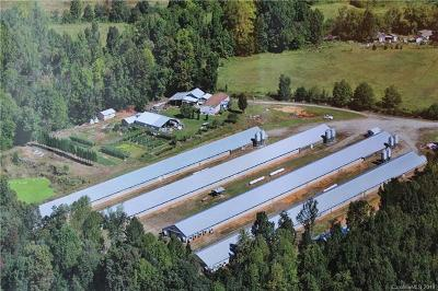 Lincoln County Residential Lots & Land For Sale: 1353 Brook 3 School Road