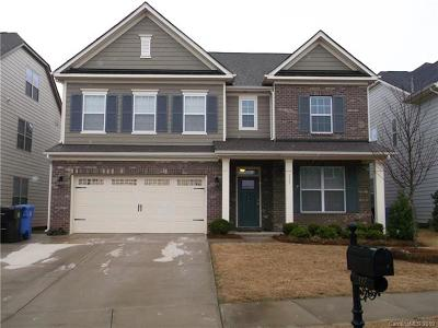 Byers Creek Single Family Home For Sale: 117 Creekside Crossing Lane #209