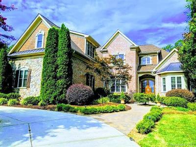 Waxhaw Single Family Home For Sale: 514 Meadow Sweet Lane
