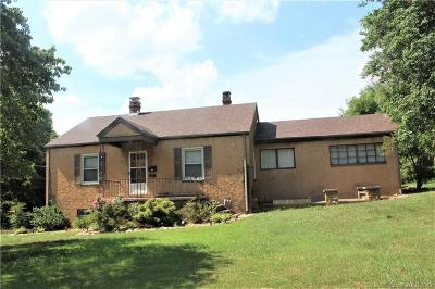 Catawba County Single Family Home Under Contract-Show: 1856 1st Avenue