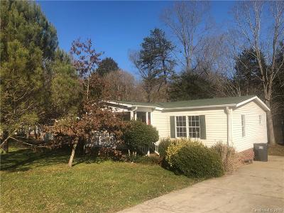 Kannapolis NC Single Family Home Under Contract-Show: $53,500