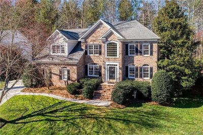 Lake Wylie Single Family Home For Sale: 1312 Golden Ridge Road