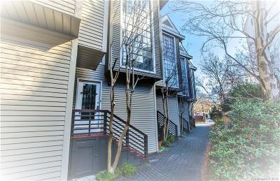 Fourth Ward Condo/Townhouse Under Contract-Show: 415 7th Street W #D