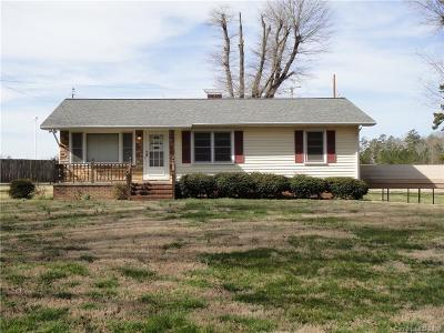 Locust Single Family Home Under Contract-Show: 403 Running Creek Church Road
