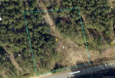 Troutman Residential Lots & Land For Sale: 182 Winding Forest Drive #26