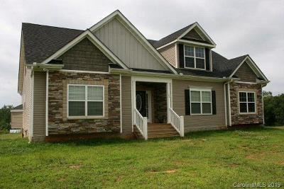 Rutherford County Single Family Home For Sale: 572 Leach Road