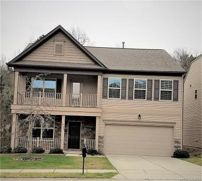 Single Family Home For Sale: 12523 Hunting Birds Lane #120