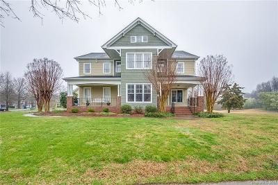 Huntersville Single Family Home For Sale: 1051 Brookline Drive