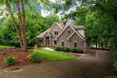 Single Family Home For Sale: 5628 Plantation Ridge Road #25