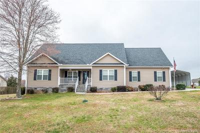 Statesville Single Family Home For Sale: 181 Lippard Springs Circle