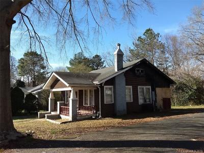 Albemarle Single Family Home Under Contract-Show: 1316 Lowder Street