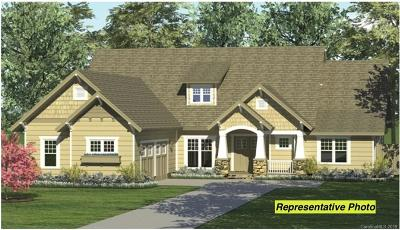 Indian Trail NC Single Family Home For Sale: $619,000