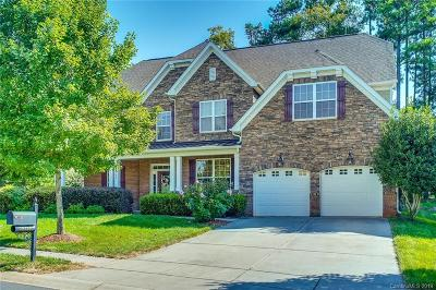 Charlotte Single Family Home For Sale: 18244 Meadow Bottom Road
