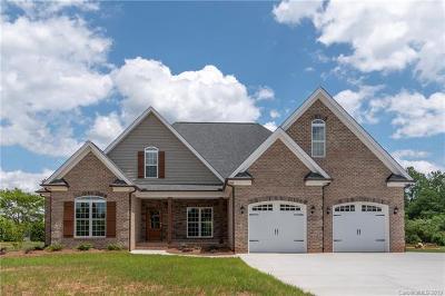 Lexington Single Family Home For Sale: 109 Kapstone Crossing