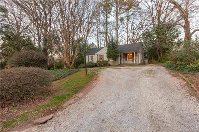Sedgefield Single Family Home For Sale: 629 Poindexter Drive