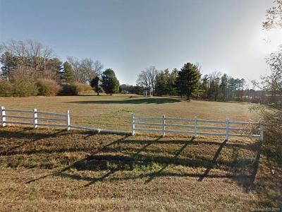 Henderson County Residential Lots & Land For Sale: 818 Tracy Grove Road