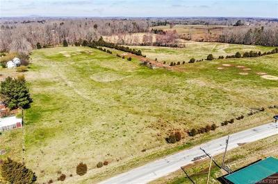 China Grove Residential Lots & Land For Sale: Ed Deal Road