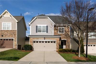 Condo/Townhouse For Sale: 5737 Glenmore Garden Drive