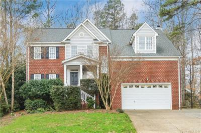 Single Family Home Under Contract-Show: 5124 Chestnut Knoll Lane