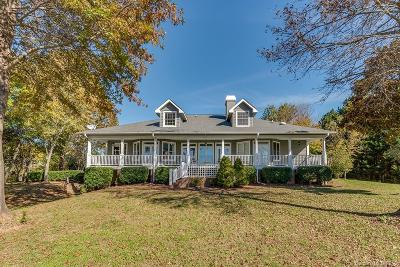 Single Family Home For Sale: 3050 Collinsville Road