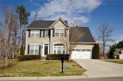 Lake Wylie Single Family Home Under Contract-Show: 247 Hydrangea Drive