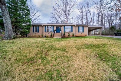 Rock Hill Single Family Home Under Contract-Show: 2622 Shiland Drive