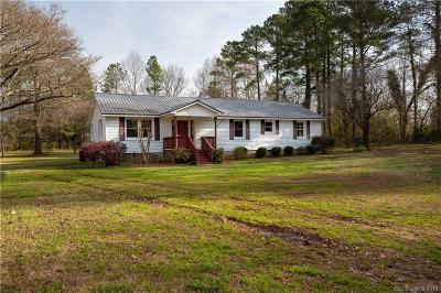 Single Family Home Under Contract-Show: 2050 Smith Ford Road