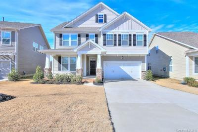 Indian Trail Single Family Home Under Contract-Show: 1007 Union Grove Lane