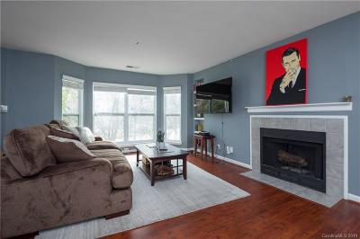 Fourth Ward Condo/Townhouse Under Contract-Show: 509 N Graham Street #2F