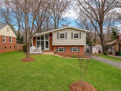 Single Family Home For Sale: 315 Cooper Drive