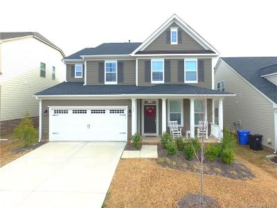 Byers Creek Single Family Home Under Contract-Show: 199 Rustling Waters Drive #171