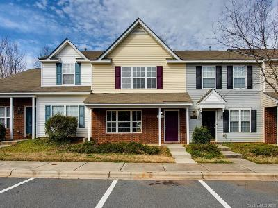 Charlotte Condo/Townhouse Under Contract-Show: 5309 Magnolia Tree Lane