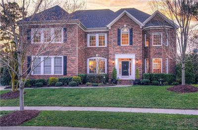 Tega Cay Single Family Home For Sale: 2046 Lake Forest Drive #50