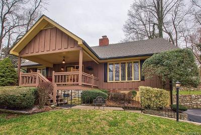 Waynesville Single Family Home For Sale: 570 County Road