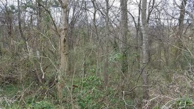Concord Residential Lots & Land For Sale: 504 Old Charlotte Road SW