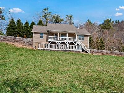 Canton Single Family Home Under Contract-Show: 503 Hideaway Drive
