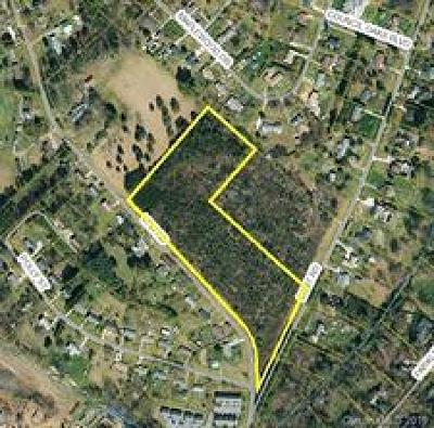 Residential Lots & Land For Sale: 401 Bost Road