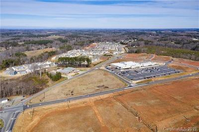 Sherrills Ford Commercial Lease For Lease: 7610 Nc 150 Highway