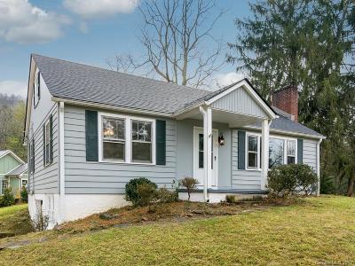 Arden Single Family Home Under Contract-Show: 309 Rosscraggon Road
