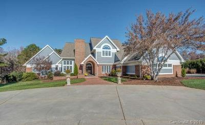 Shelby Single Family Home For Sale: 1411 Greenway Drive