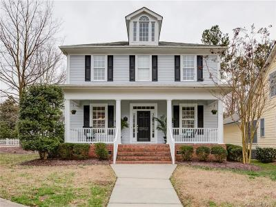 Fort Mill Single Family Home Under Contract-Show: 7155 Michael Scott Crossing