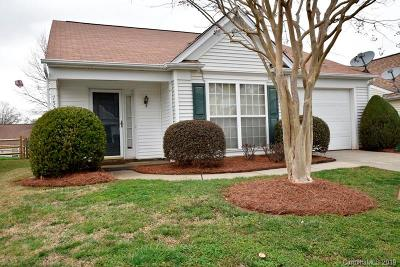 Single Family Home Under Contract-Show: 7523 Double Springs Court