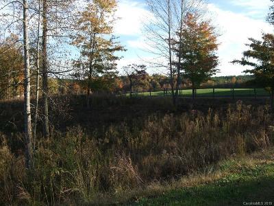 Bat Cave, Black Mountain, Chimney Rock, Columbus, Gerton, Lake Lure, Mill Spring, Rutherfordton, Saluda, Tryon, Union Mills Residential Lots & Land For Sale: Fowler Road #159-163